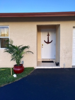 The Anchorage Sober Living house located in Delray Beach, FL